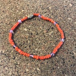 Jewelry - Red/orange bracelet